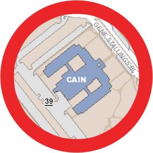 CAIN Button
